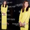 5 phong cách dạ tiệc đẹp tựa nữ thần của Choi Ji Woo