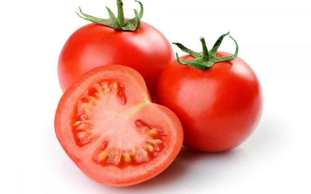 mơ thấy cà chua