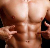 4 bài tập đơn giản giúp bạn sở hữu cơ bụng 6 múi đơn giản