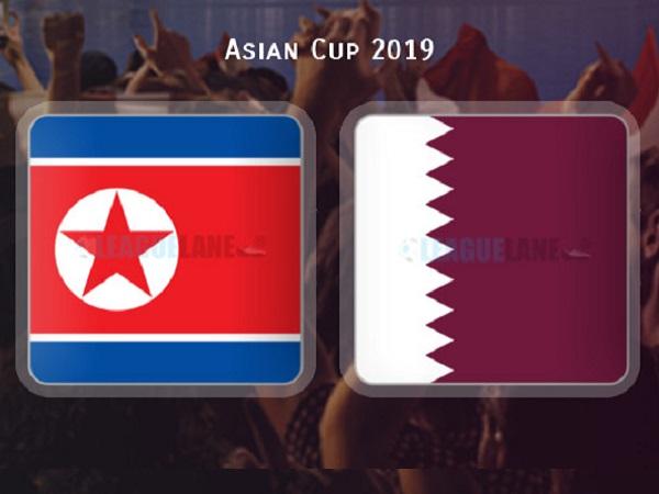 Nhận định Triều Tiên vs Qatar