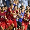Việt Nam đấu Nhật Bản, Thái Lan không thể tha thứ