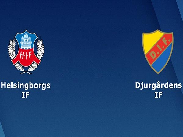 Dự đoán Helsingborg vs Djurgardens, 0h00 ngày 7/05