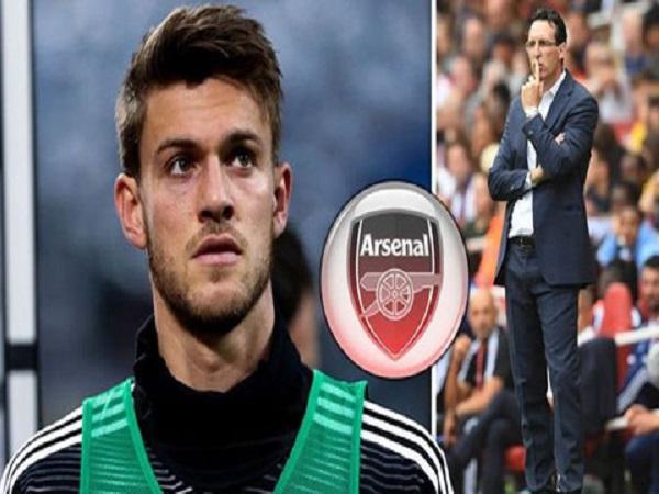 Arsenal sắp mượn được hảo thủ từ Juve