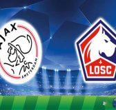 Nhận định Ajax vs Lille