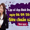 Nhận định KQXSBD ngày 06/09 từ các chuyên gia