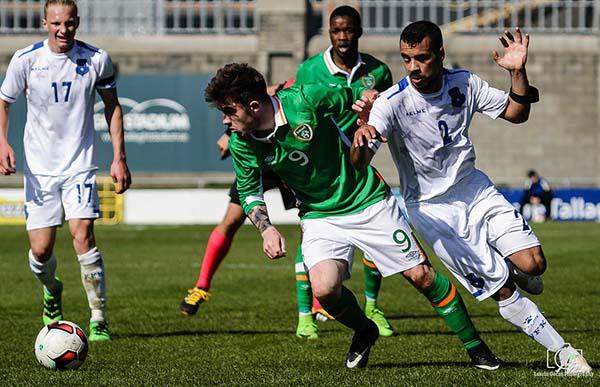 Nhận định trận đấu Palestine vs Yemen thứ 5 ngày 14-11-2019