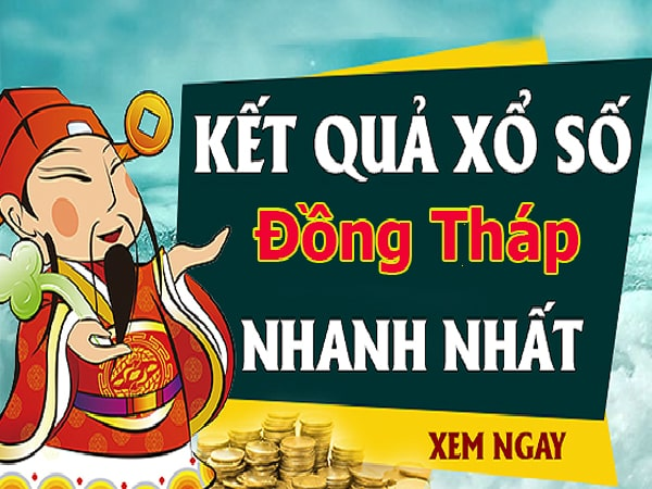 Soi cầu XS Đồng Tháp chính xác thứ 2 ngày 25/11/2019
