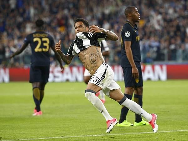 Tin bóng đá tối 19/6: Dani Alves tiết lộ đối thủ đáng gờm nhất trong sự nghiệp