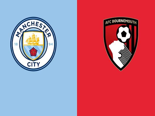 Soi kèo Man City vs Bournemouth 00h00, 16/07 - Ngoại Hạng Anh
