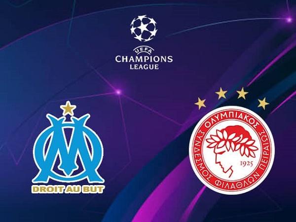Nhận định Marseille vs Olympiakos – 03h00 02/12, Champions League