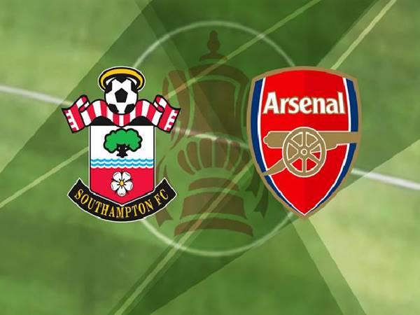 Soi kèo Southampton vs Arsenal, 03h15 ngày 27/1