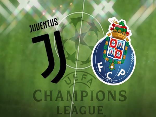 Soi kèo Juventus vs Porto, 03h00 ngày 10/3