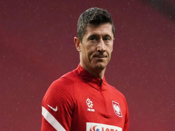 Bóng đá QT trưa 8/4: Lewandowski thừa nhận lỡ trận lượt về đấu PSG