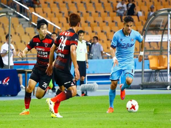 Soi kèo bóng đá Daegu vs Pohang Steelers, 17h30 ngày 2/4