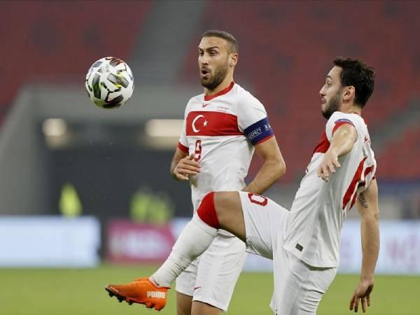 Nhận định bóng đá Azerbaijan vs Thổ Nhĩ Kỳ, 0h ngày 28/5