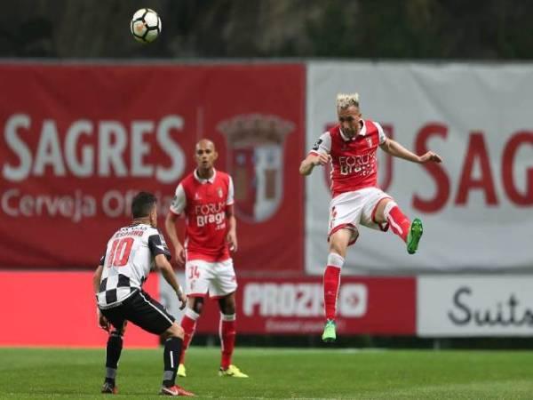 Nhận định bóng đá Pacos de Ferreira vs Braga, 1h ngày 6/5