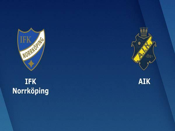 Nhận định Norrkoping vs AIK Solna – 23h00 10/05, VĐQG Thụy Điển