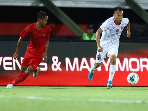 Tin bóng đá 10/6: Tuyển Việt Nam cố gắng để dân tộc tự hào