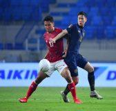Tin bóng đá châu Á 4/6: Báo Thái Lan chê đội nhà dứt điểm kém