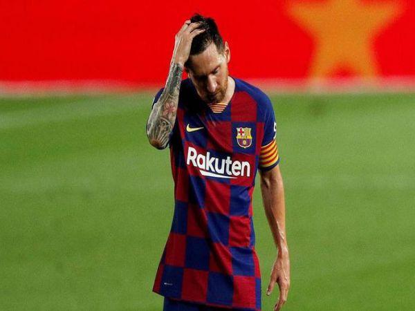 Bóng đá QT tối 9/7: Messi không còn được ưu ái ở Barca