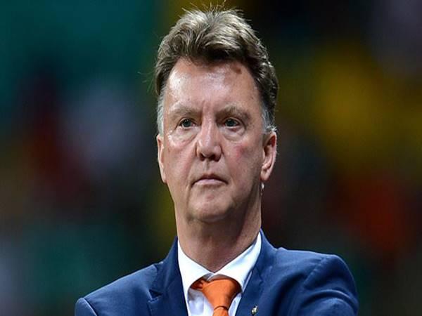 Bóng đá tối 1/7: Van Gaal có thể trở lại tuyển Hà Lan