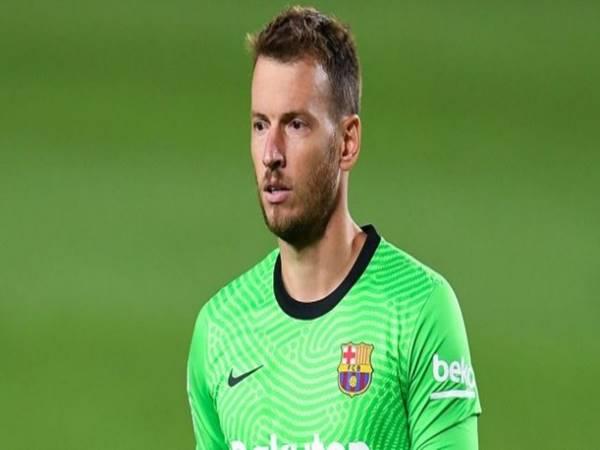 Chuyển nhượng 7/7: Arsenal lên kế hoạch chiêu mộ thủ môn Barca