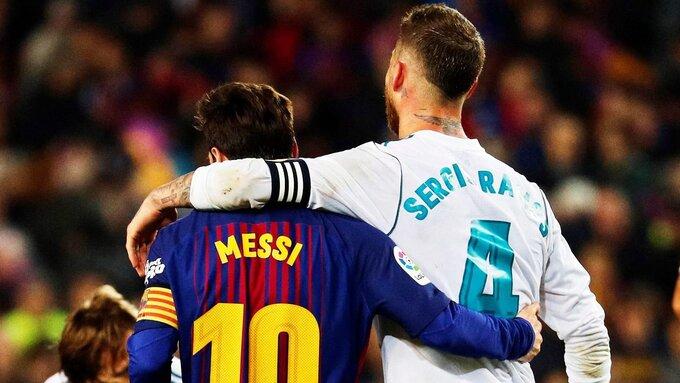 Messi: 'Barca và Real Madrid sẽ phải trả giá' khi chia tay ngôi sao hàng đầu
