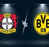 Soi kèo Leverkusen vs Dortmund – 20h30 11/09, VĐQG Đức