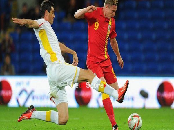 Nhận định kèo Macedonia vs Romania, 1h45 ngày 9/9 - VL World Cup